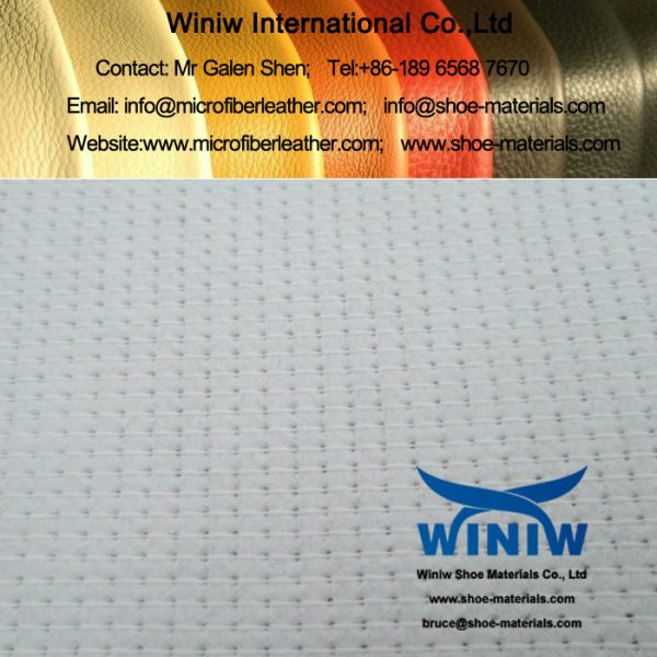 stitch bonding nonwoven fabric