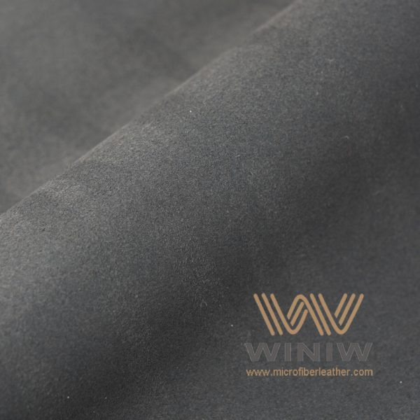 Microsuede Micro Suede Fabric Material for Shoe Lining