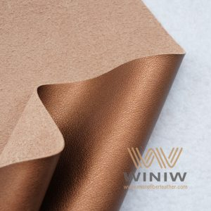 PU Synthetic Leather Material for Shoes